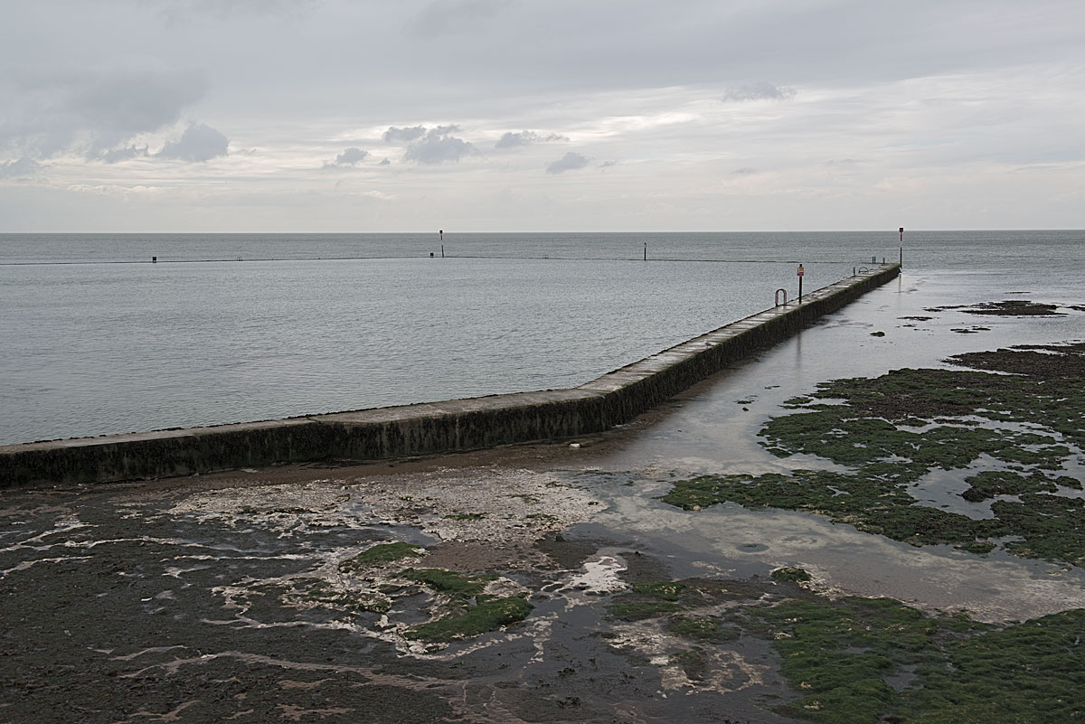 it was a pleasure #43, uk, 2012 (the tidal pools on the uk coastline look like the now popular infinity pools)